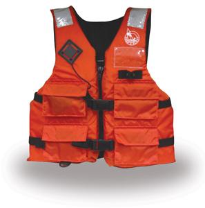 VFI - Vêtement de Flottaison Individuel